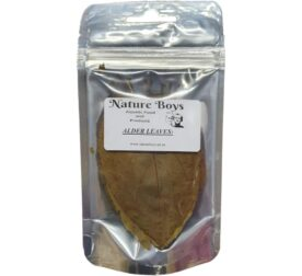 Alder Leaves (18pc)
